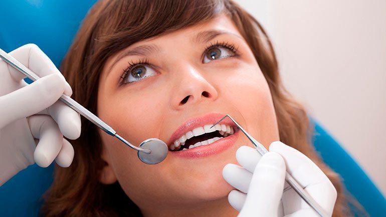 Современное лечение зубов в Израиле